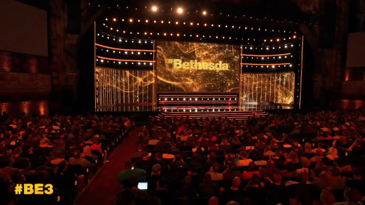 Bethesda nebude nahrazovat E3 konferenci