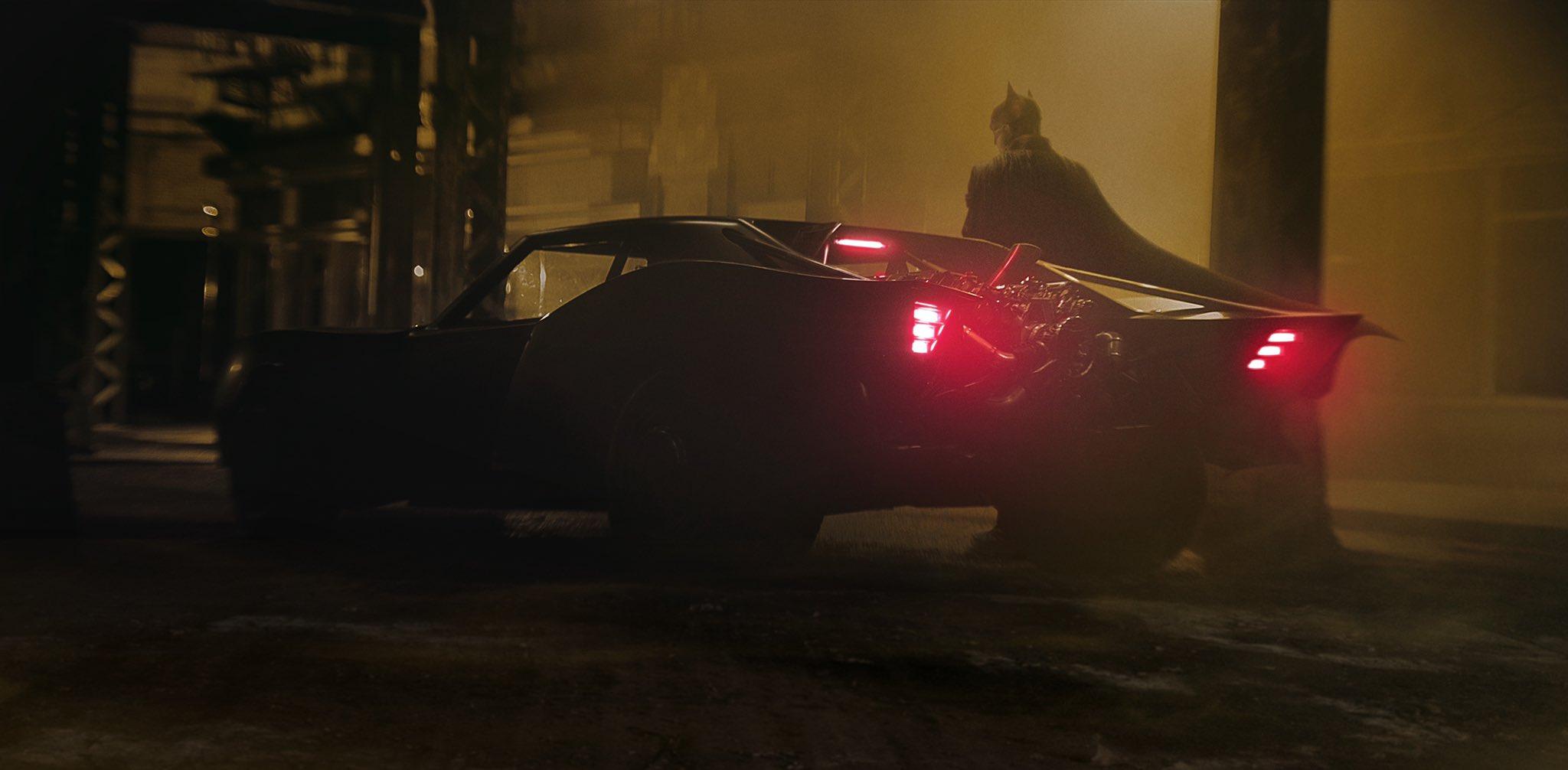 Reevesův The Batman nebude originem Netopýřího muže