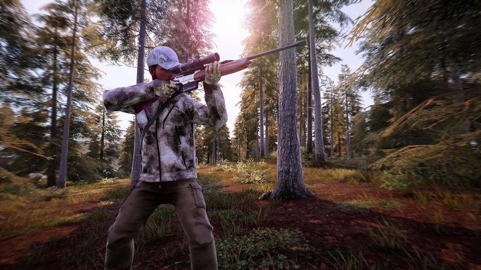 Hunting Simulator 2 nabídne více než 30 druhů zvířat + trailer