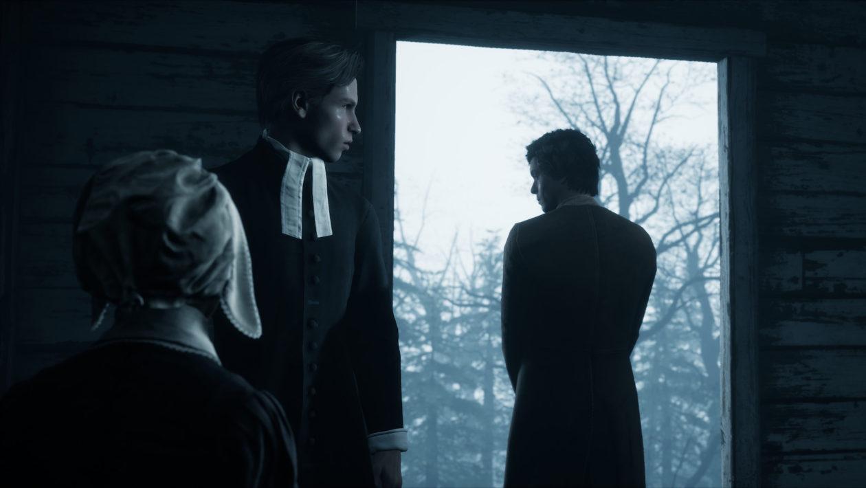 The Dark Pictures Anthology: Little Hope v prvním řádném traileru