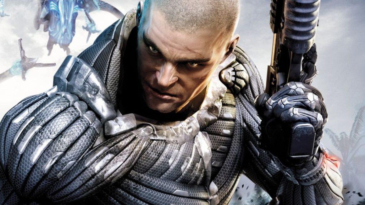Rozšíření Crysis Warhead možná bude součástí remasteru