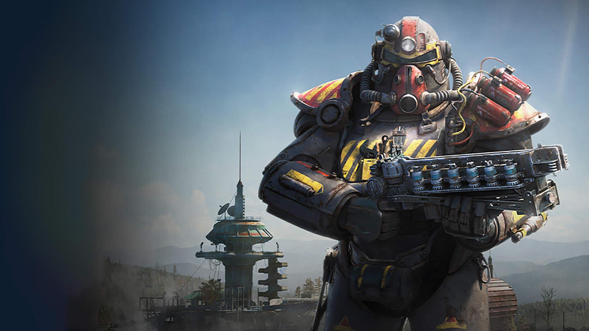 Fallout 76 dostane příští týden velké rozšíření Wastelanders + launch trailer