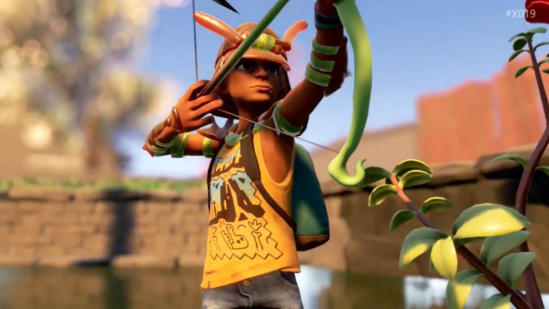 Grounded zamíří koncem července do Xbox Game Preview