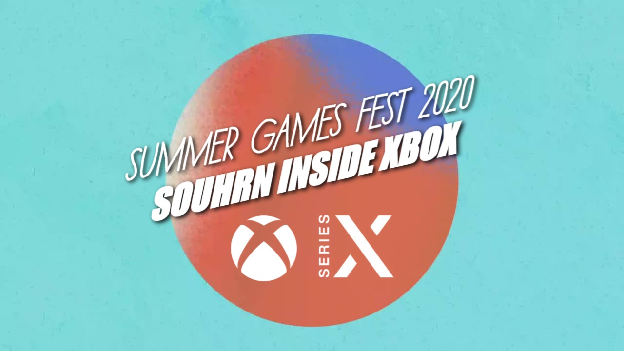SGF 2020: Souhrn novinek Inside Xbox