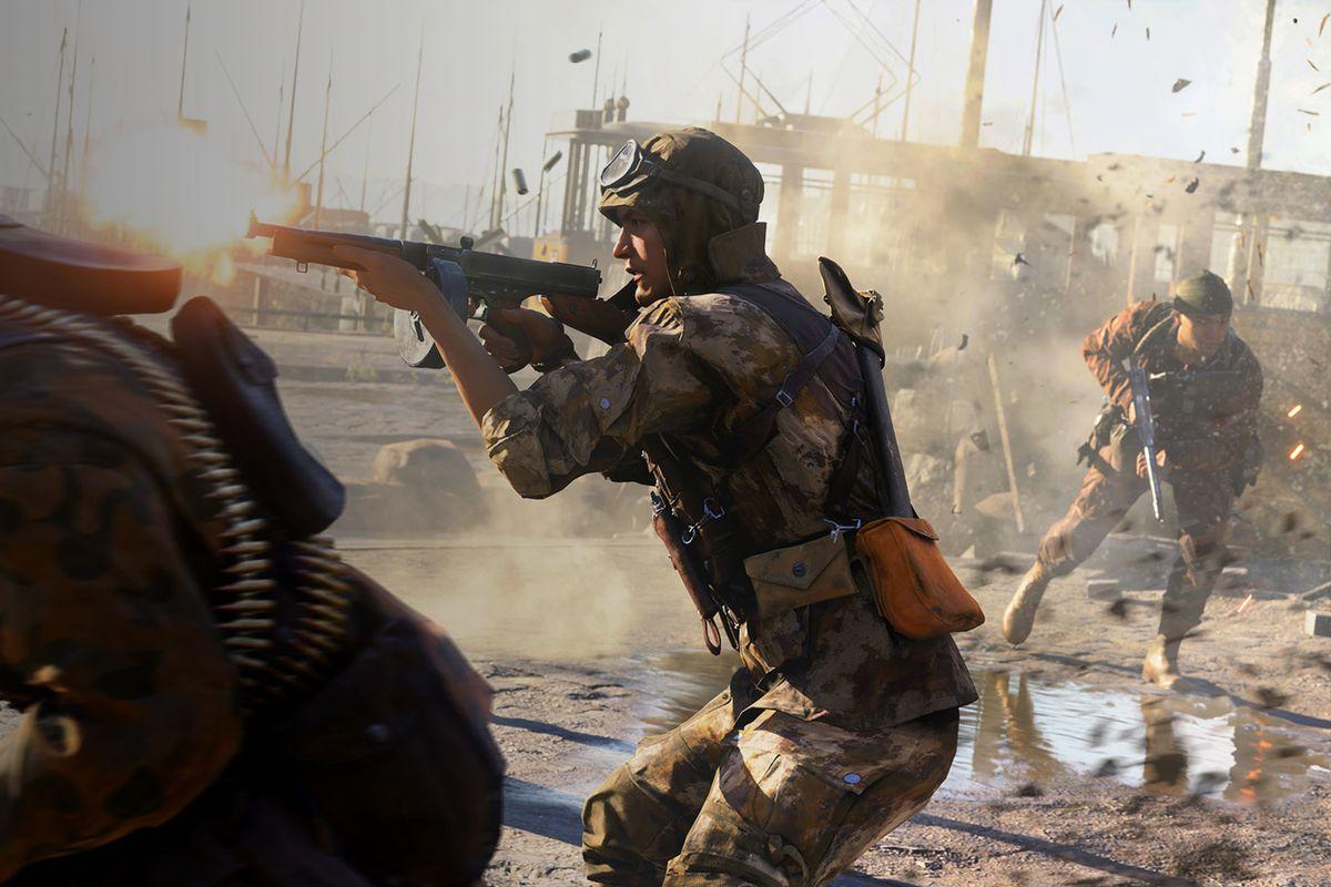 DICE vydá v příštím roce nový Battlefield, ale pouze pro novou generaci