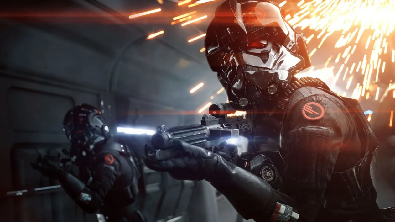 Červnovou nabídku PS Plus doplnilo Star Wars: Battlefront II