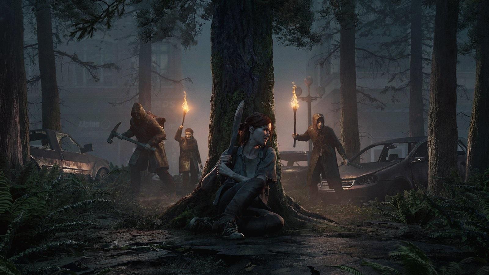The Last of Us: Part II se připomíná novým dramatickým trailerem + vyjádření Neila Druckmana