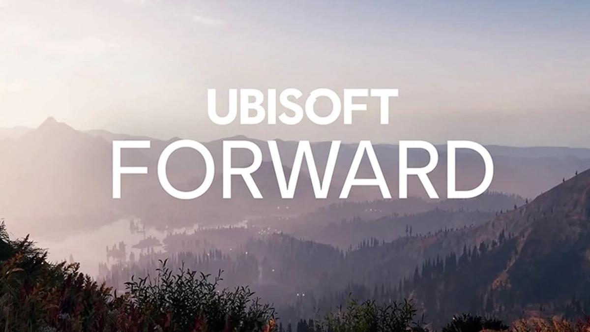 Ubisoft chystá na červenec digitální event