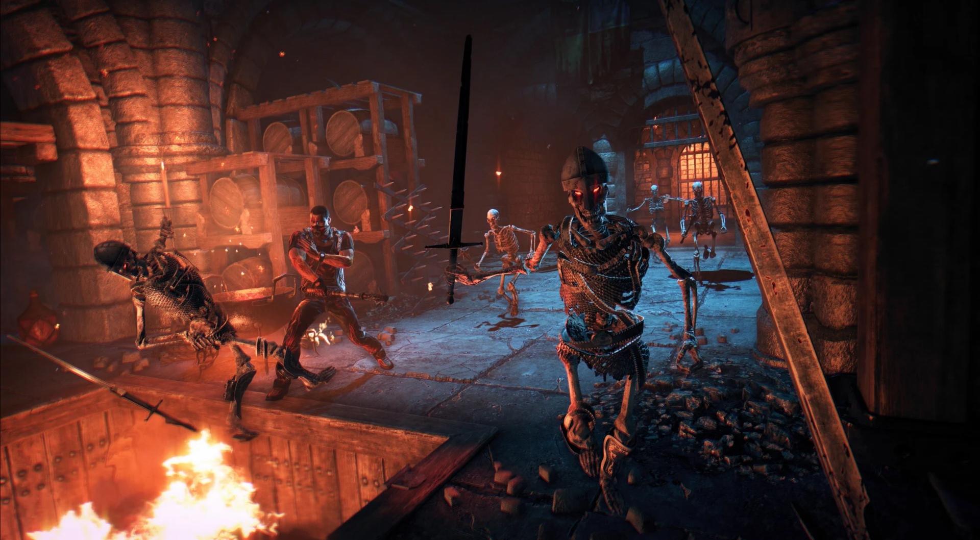 Rozšíření Hellraid pro první Dying Light má datum vydání