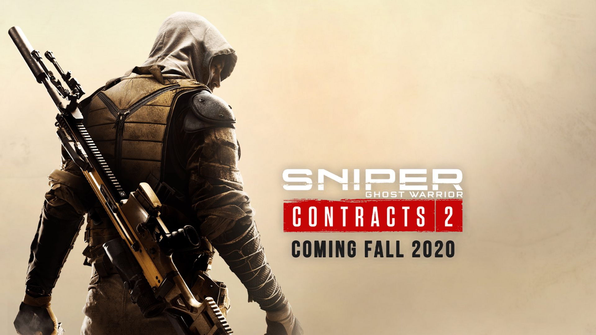 Oznámena hra Sniper Ghost Warrior: Contracts 2