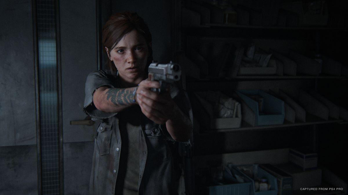The Last of Us Part II dostává launch trailer a vychází příští pátek