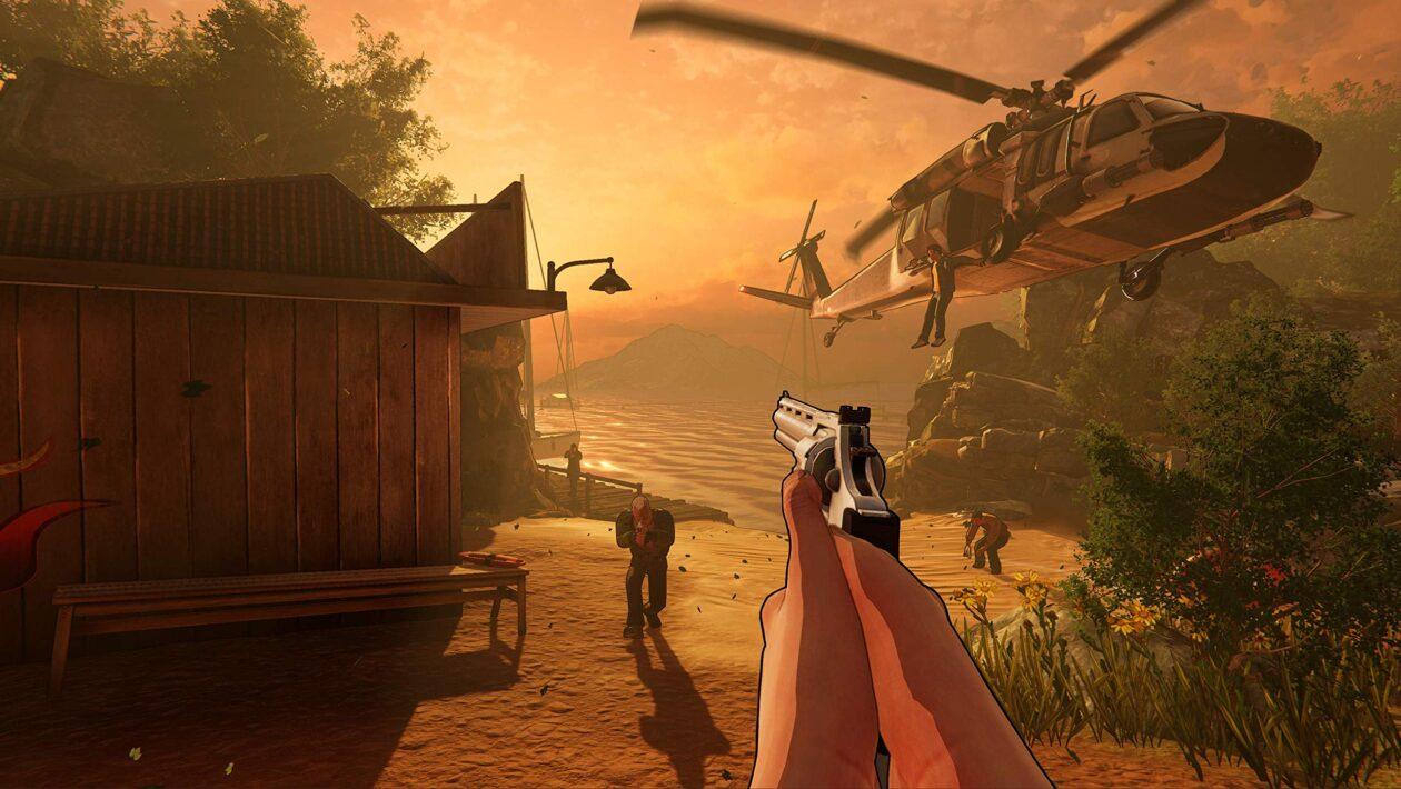 Nové XIII se ukázalo v gameplay záběrech + datum vydání