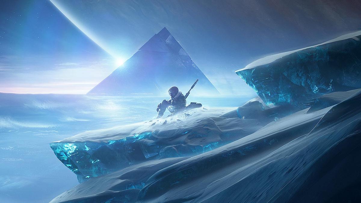 Představeno rozšíření Beyond Light pro Destiny 2 a více