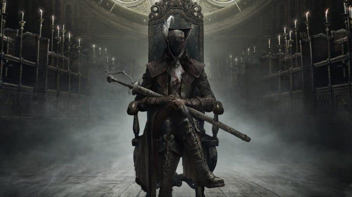 Bloodborne nejspíše zamíří na PC a PS5