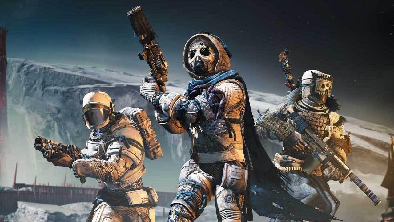 V Destiny 2 se v novém rozšíření podíváme na Europu