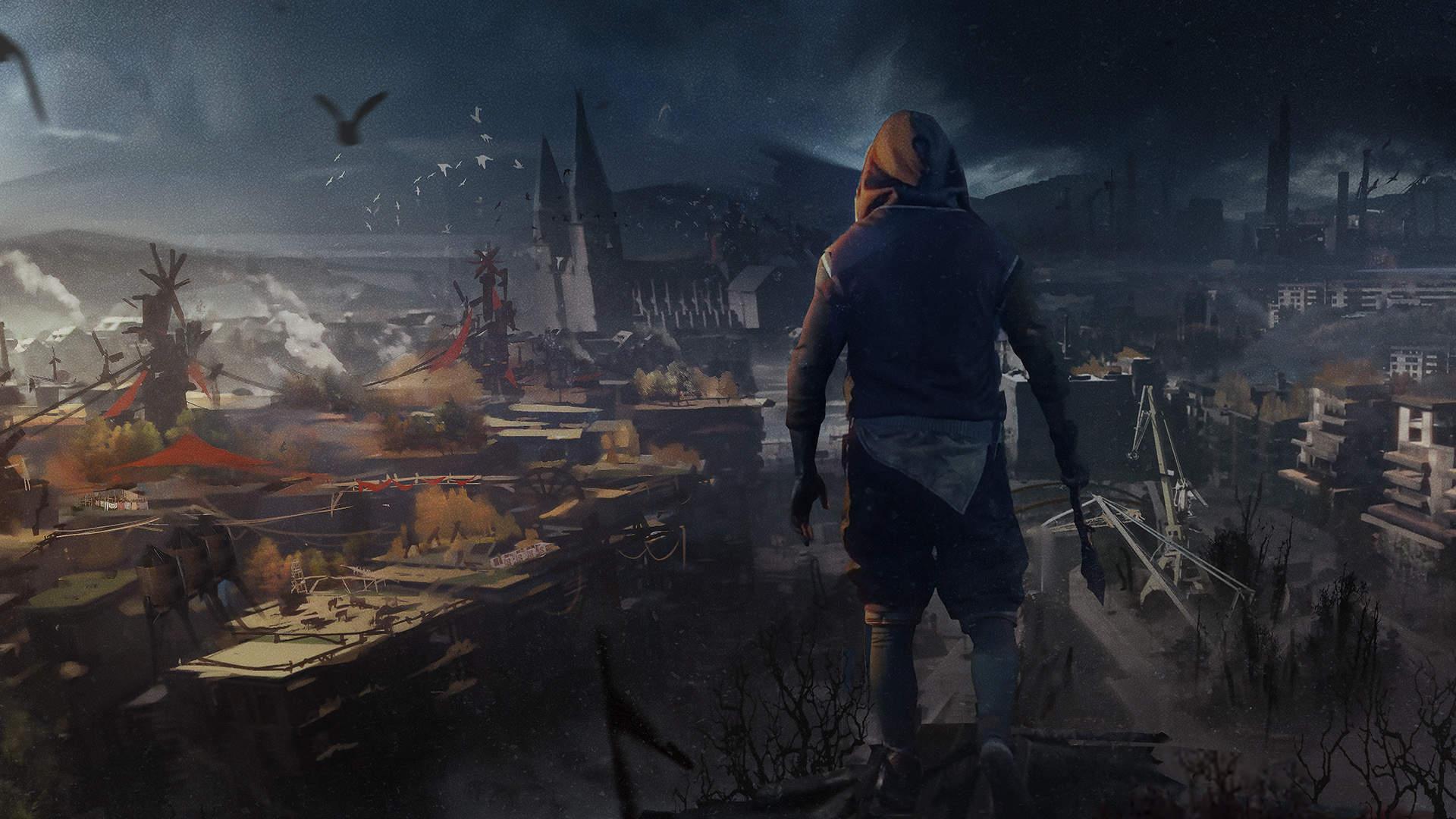 Dying Light 2 má být dle vývojářů brzy dokončen