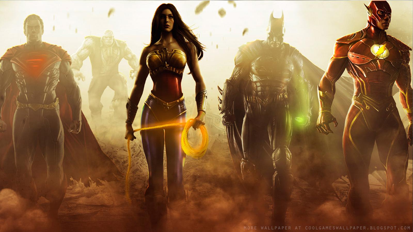 NetherRealm chystá nové díly Mortal Kombat a Injustice