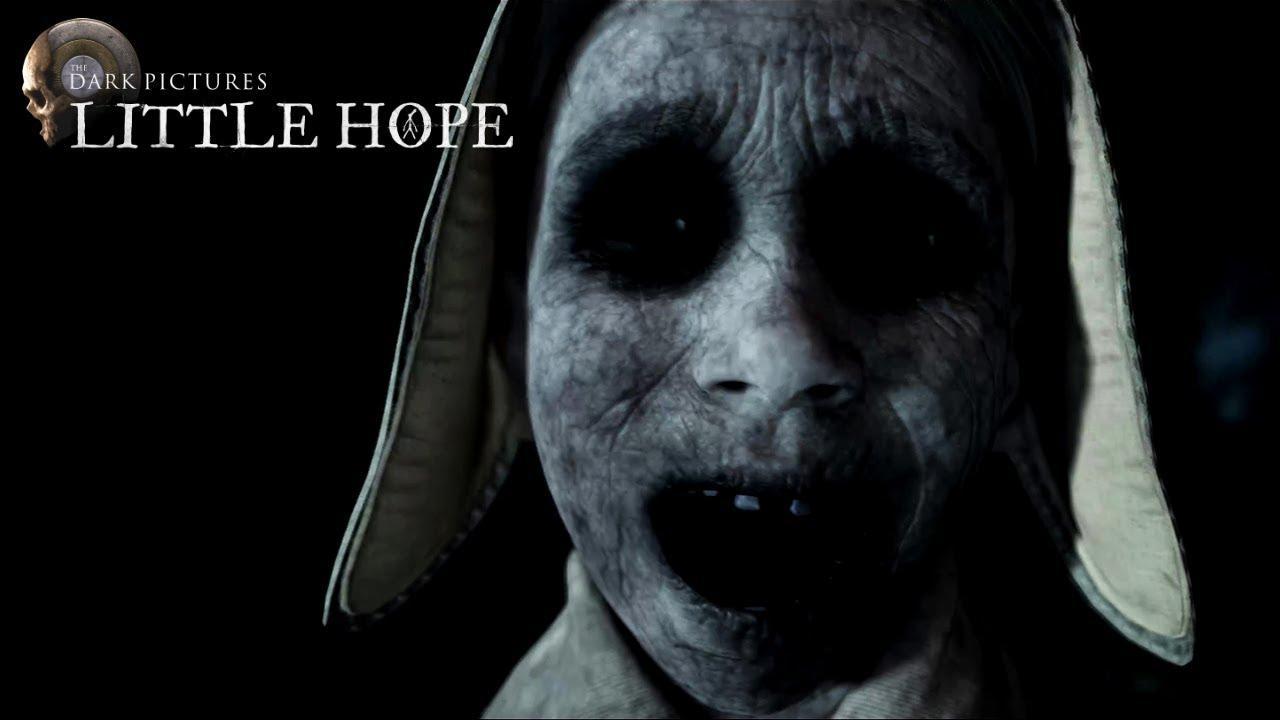 Horror The Dark Pictures Anthology: Little Hope se ukazuje v 8 minutovém gameplay videu