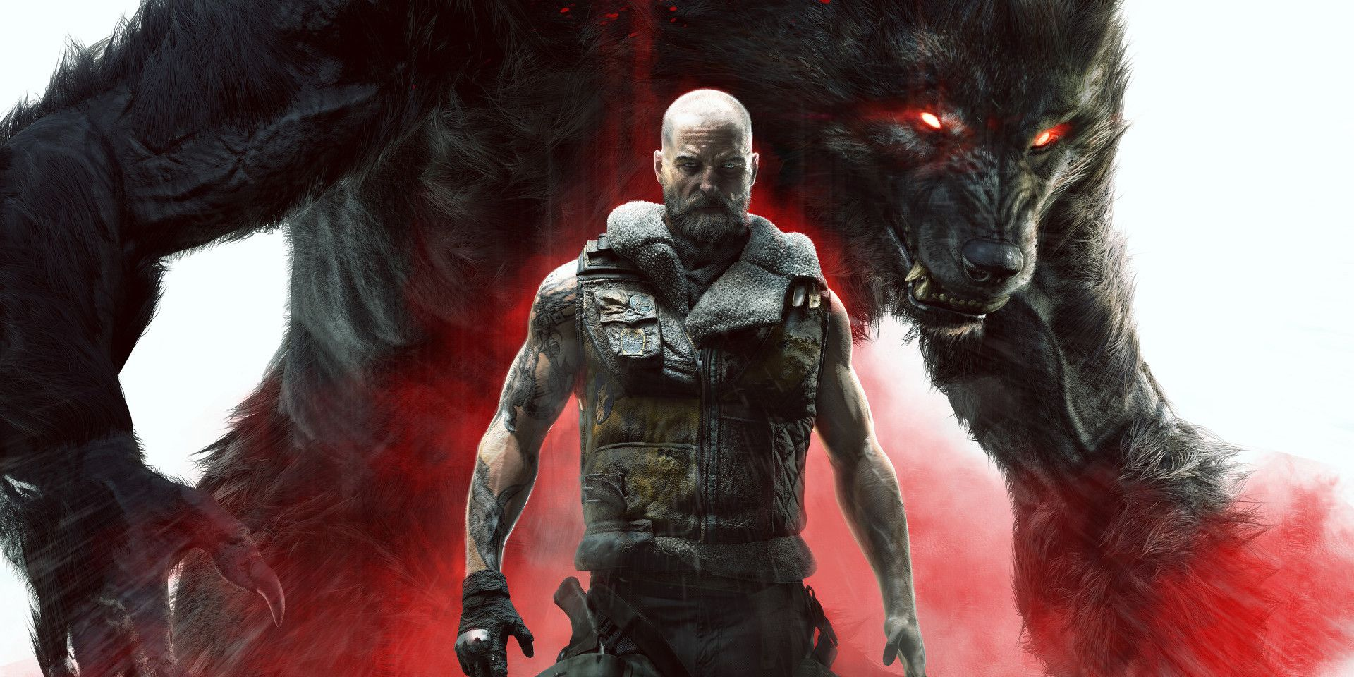 Werewolf: The Apocalypse – Earthblood se připomnělo filmovým trailerem