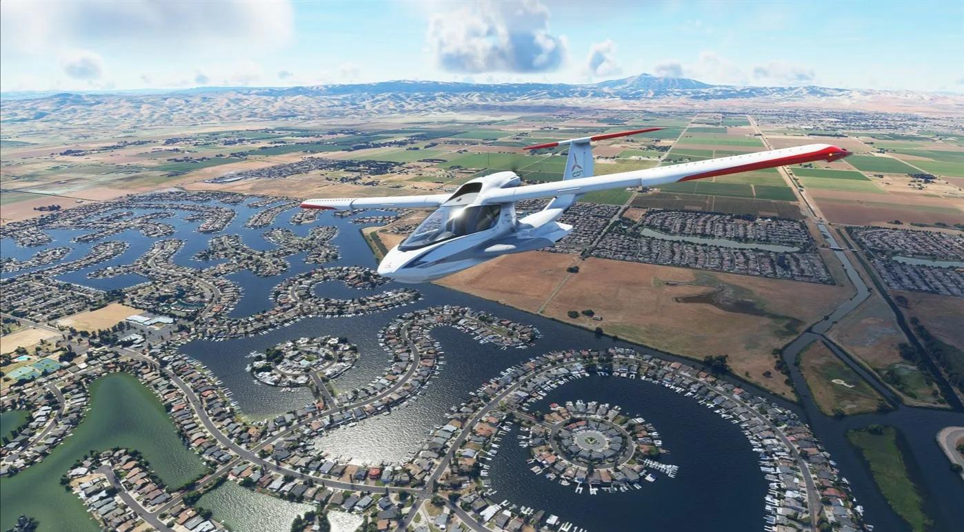 Microsoft Flight Simulator má datum vydání, oznámeny tři edice a HW požadavky