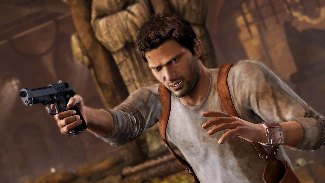 Natáčení filmu Uncharted již klepe na dveře