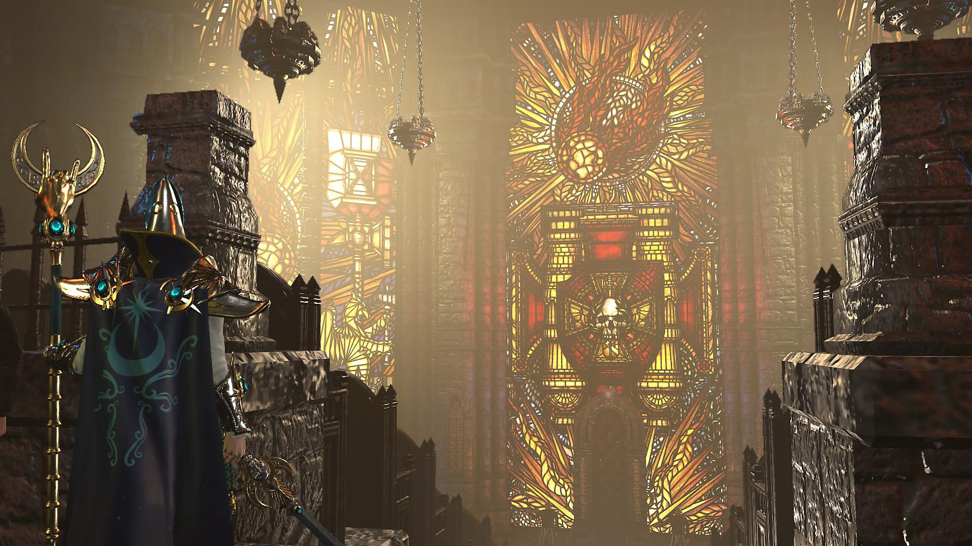 Warhammer: Chaosbane oznámen pro Xbox Series X a Playstation 5