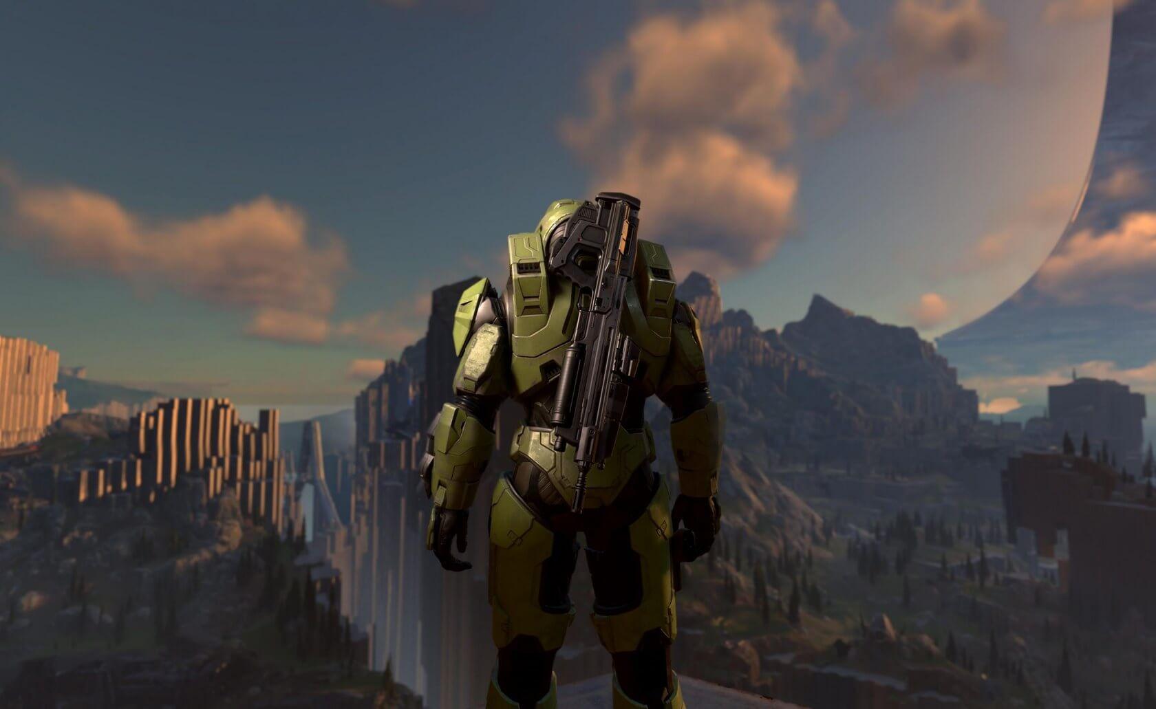Halo Infinite odloženo na příští rok, Xbox Series X vyjde v listopadu