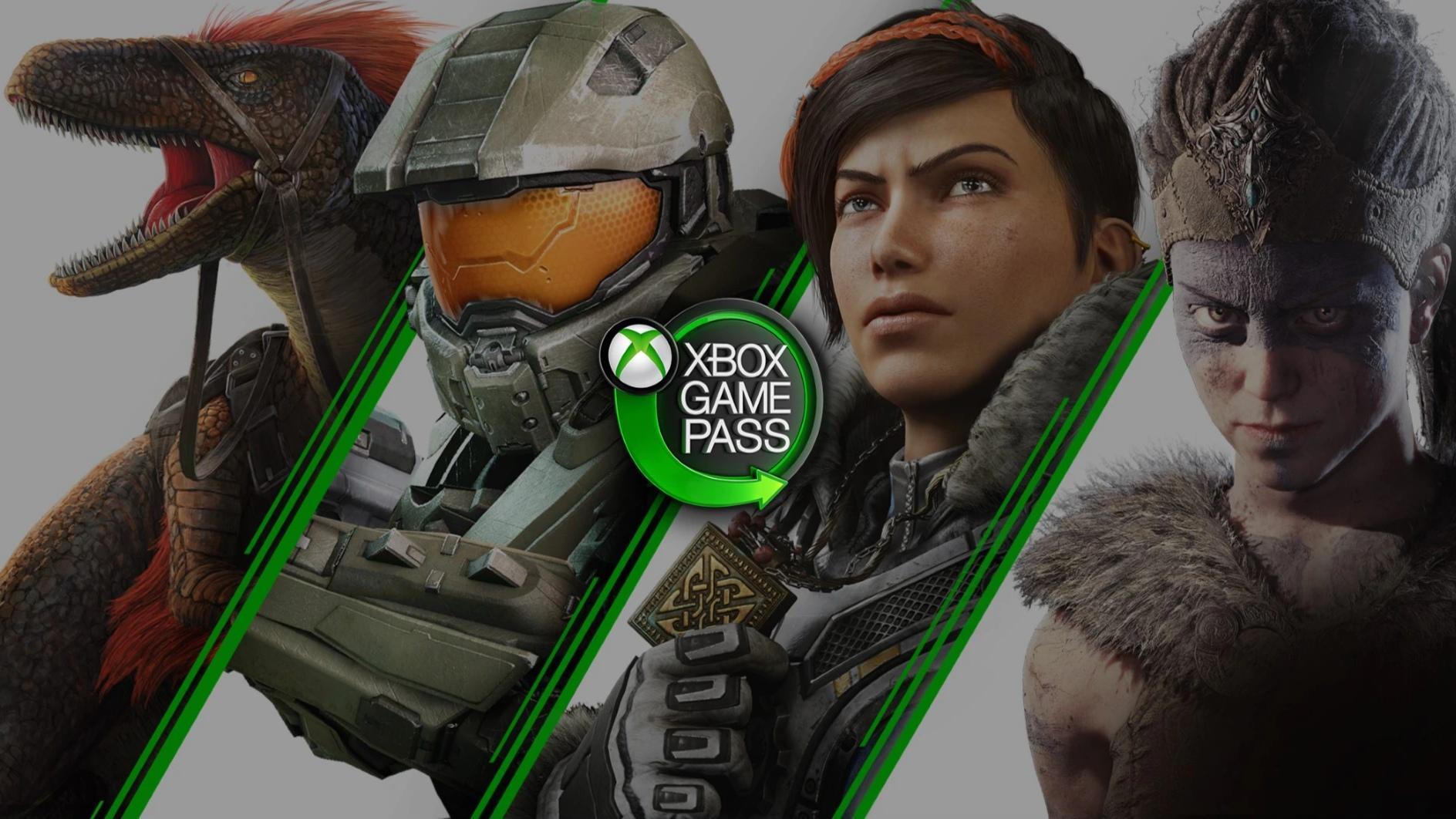 Služba Xbox Game Pass vítá opět nové tituly, mezi nimiž i úplné novinky