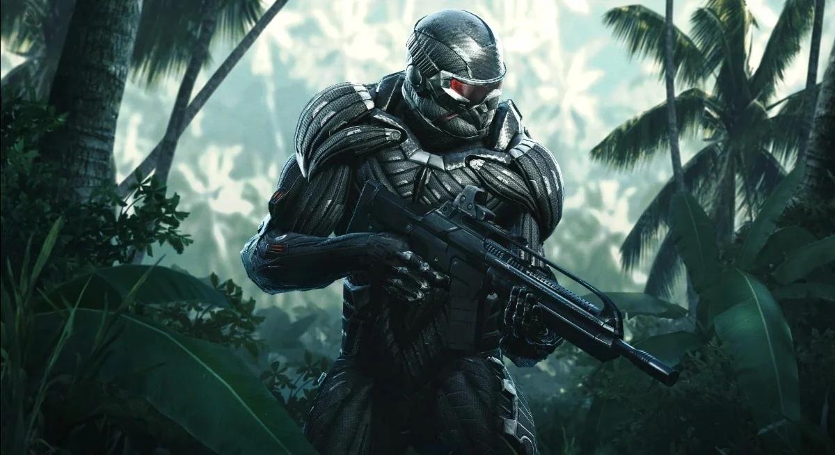 Crysis Remastered má datum vydání
