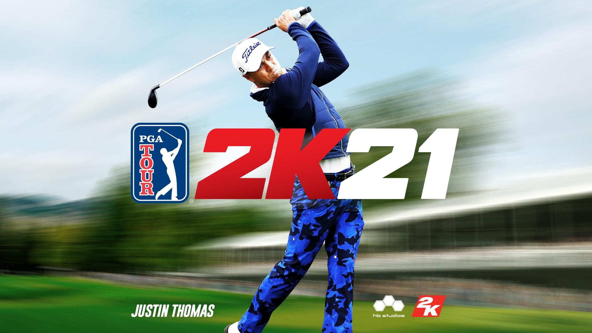 PGA Tour 2K21 dostává netypické launch video