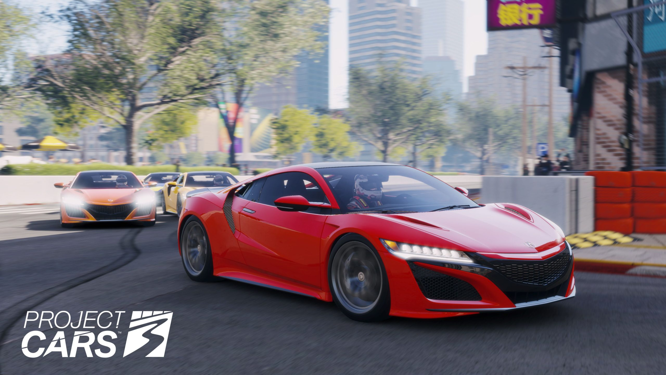 Project CARS 3 se připomíná novým trailerem
