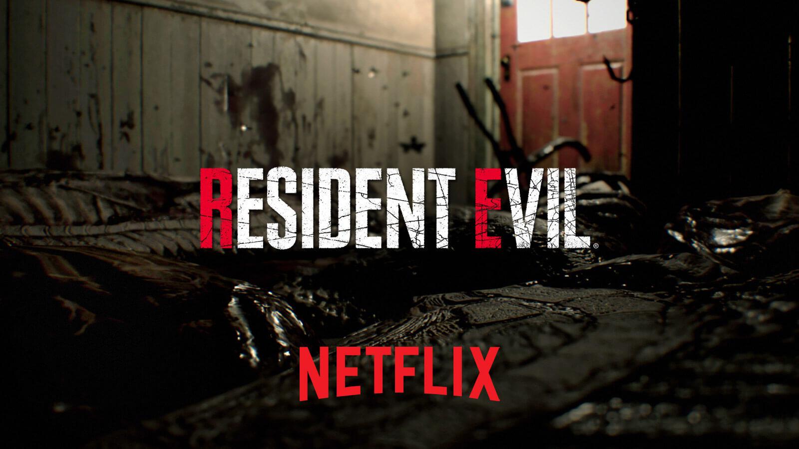 Seriál Resident Evil pro Netflix oficiálně potvrzen