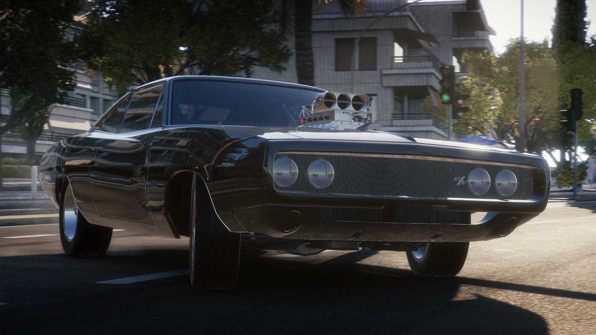 Fast & Furious: Crossroads je další videoherní adaptací, která selhala
