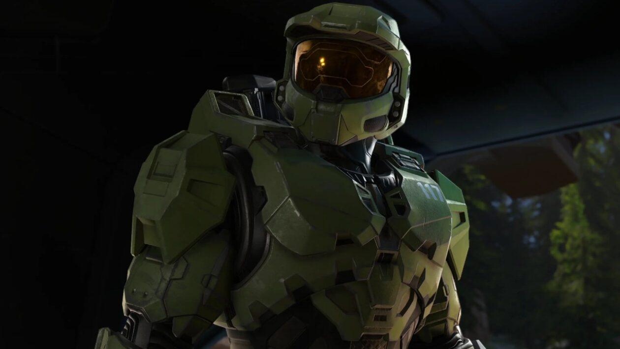 Multiplayer v HALO Infinite bude skutečně f2p, na Xbox Series X poběží 120fps