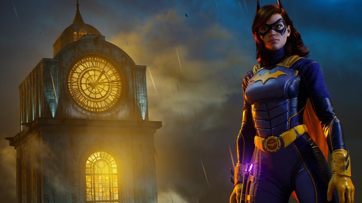 Oznámena hra Gotham Knights, představen první gameplay