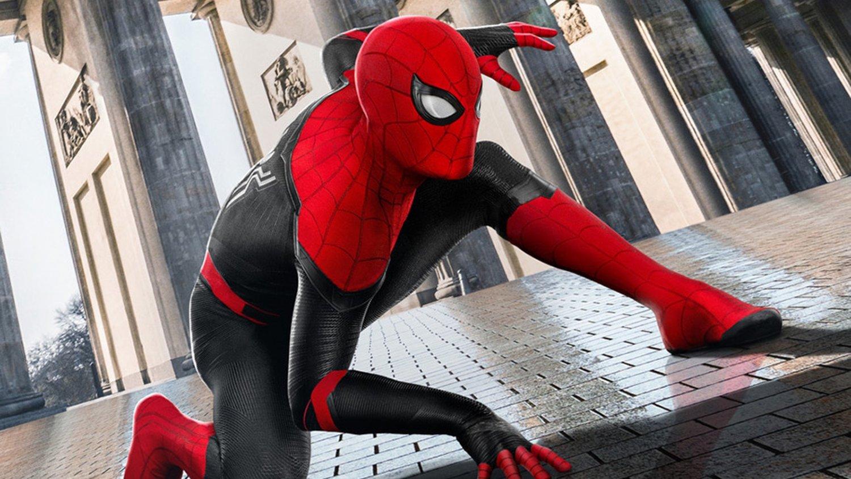 Má třetí Spider-Man název?