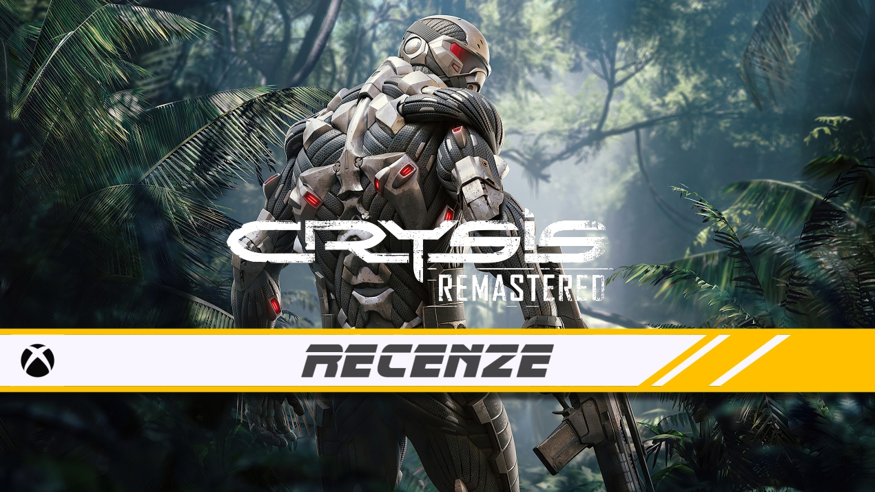 Crysis Remastered – Recenze