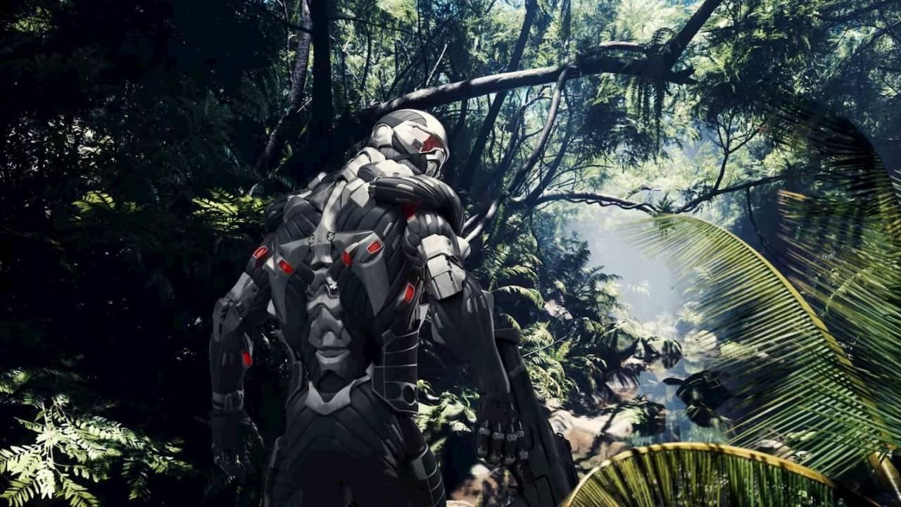 Crysis Remastered připomíná dnešní vydání Tech-trailerem + 25 minut záběrů z hraní