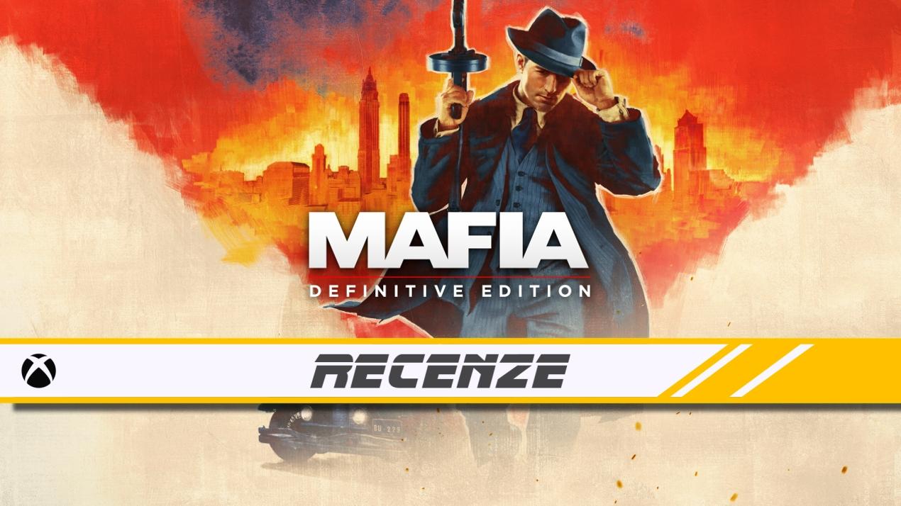 Mafia: Definitive Edition – Recenze