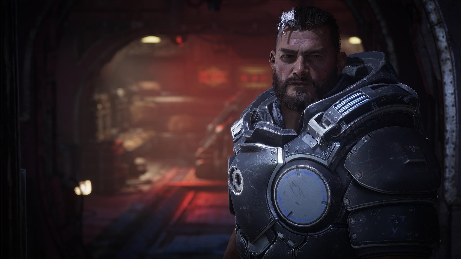 Konzolové Gears Tactics se ukazuje v novém traileru a nabídne několik vylepšení