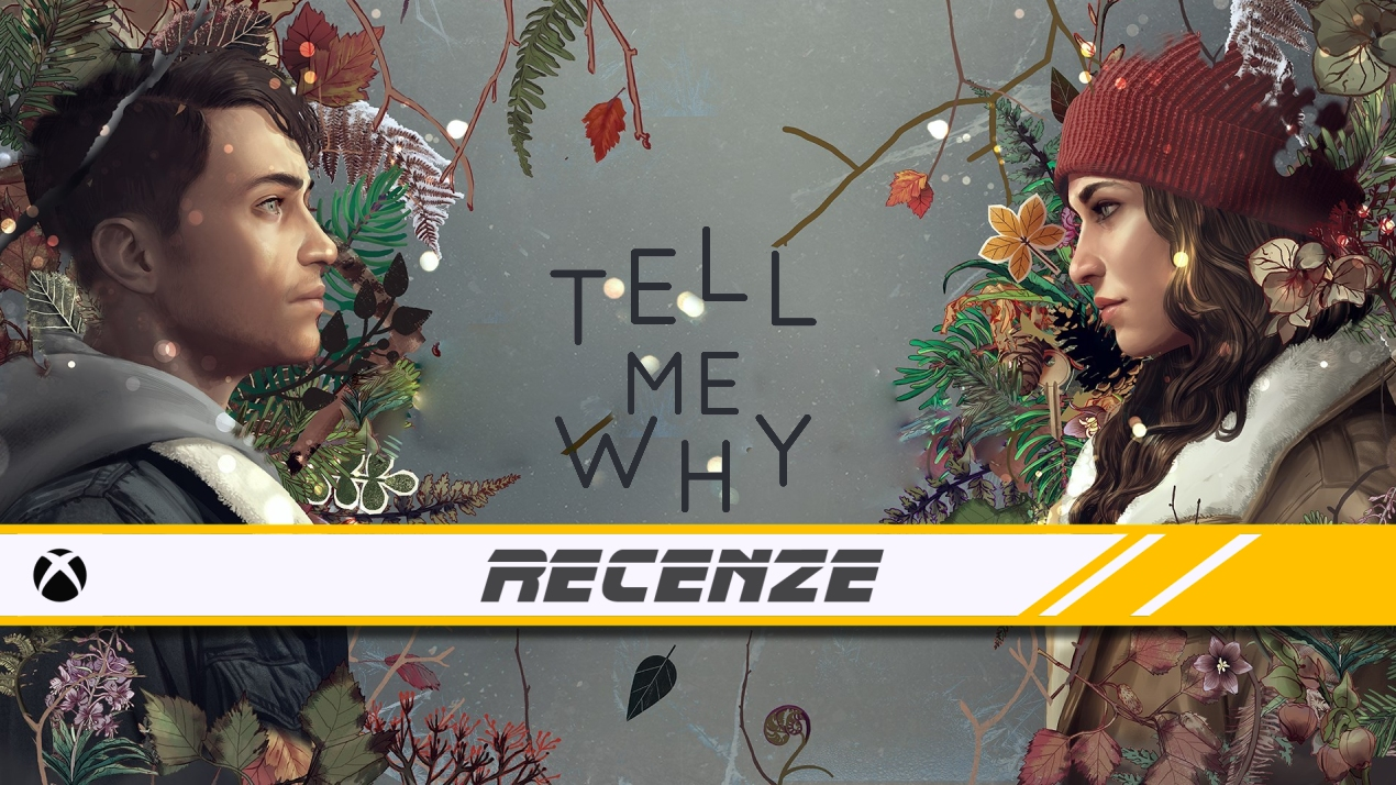 Tell Me Why? – Recenze