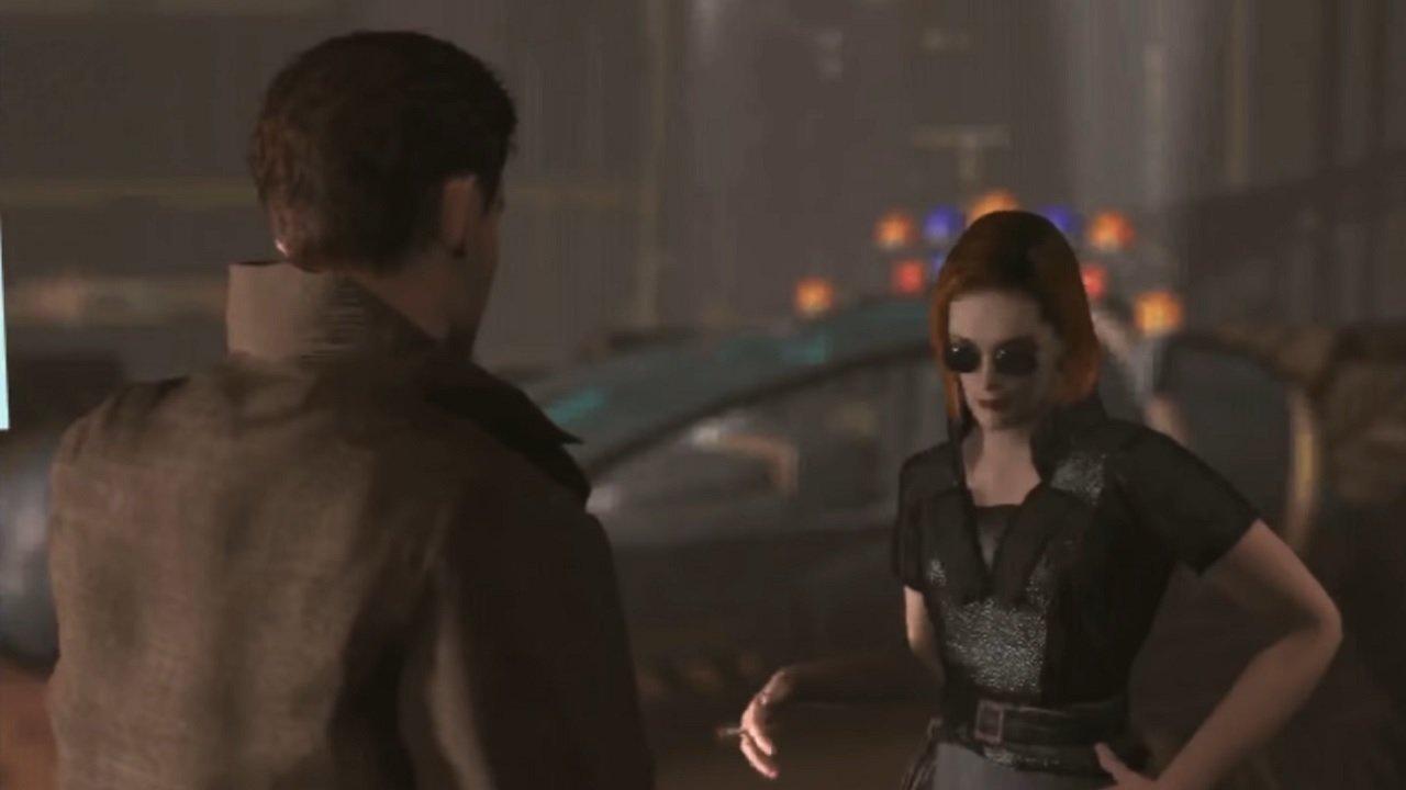 Adventura Blade Runner: Enhanced Edition se ukázala v prvních záběrech