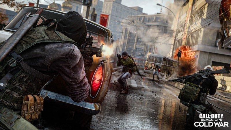 Představen multiplayer Call of Duty: Black Ops – Cold War + termíny Beta testů