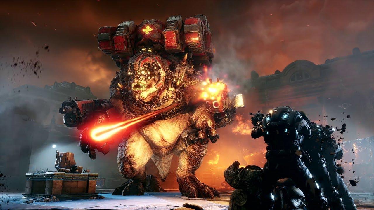 Gears Tactics má datum vydání pro konzole Xbox