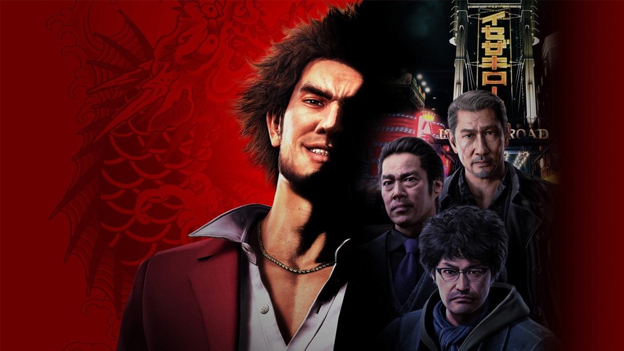 Yakuza: Like a Dragon dostala datum vydání pro Playstation 5