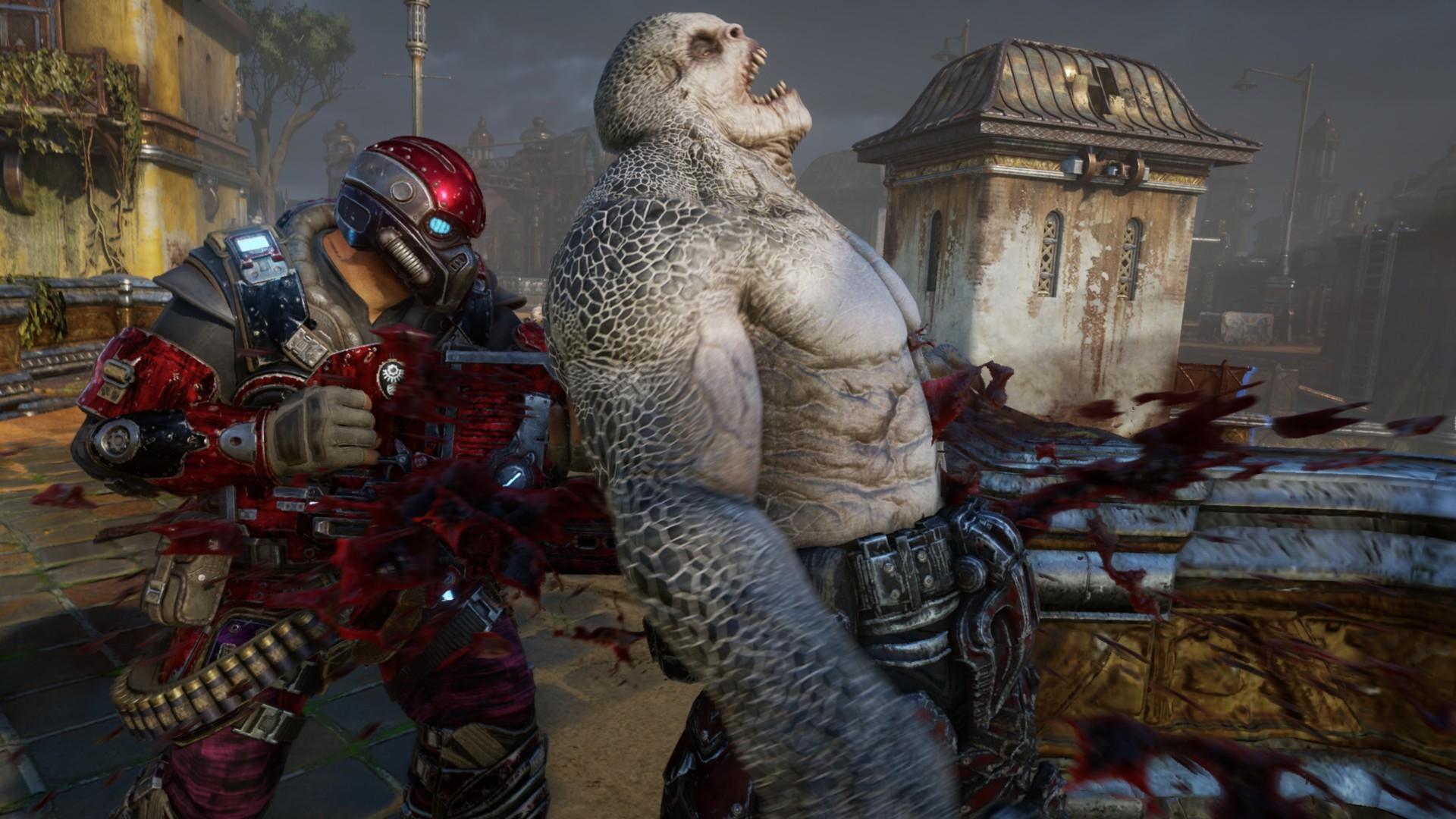 Gears Tactics je pro konzole Xbox oficiálně dokončena