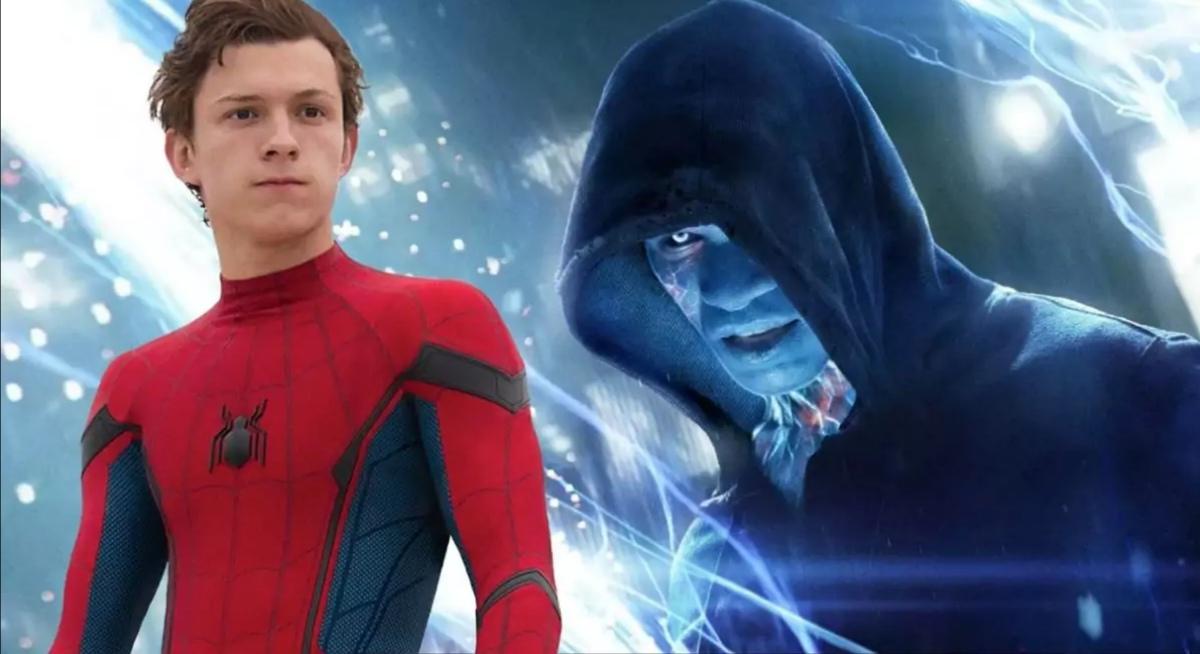 Jamie Foxx se vrací do role Electra a objeví se v novém Spider-Manovi