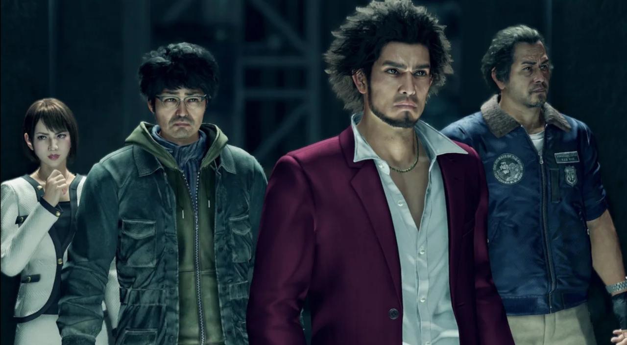 Odhaleny grafické režimy Yakuza: Like a Dragon na konzolích Xbox Series + první gameplay záběry z Xbox Series X