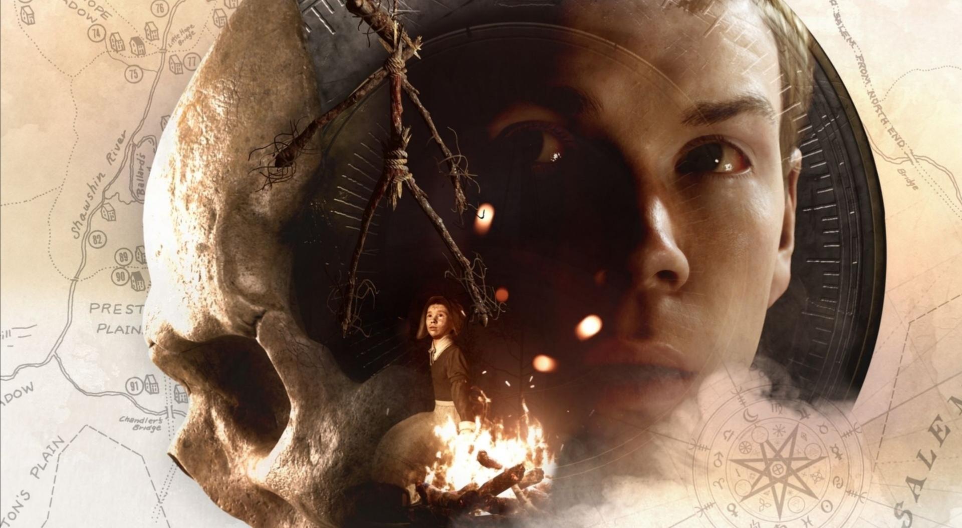 Horor Little Hope připomíná blížící se vydání novým trailerem a novými informacemi