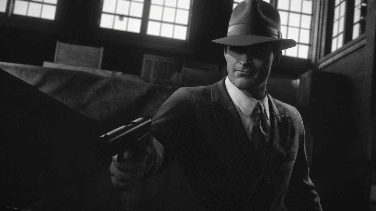 Nový update pro Mafia: Definitive Edition přidává možnosti nastavení, nový obsah a režim
